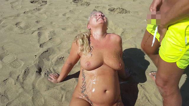 Maspalomas Dune More