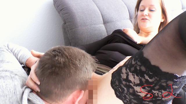 Sex Mit Maklerin