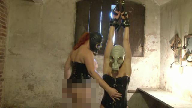 bizarre sexuelle folter